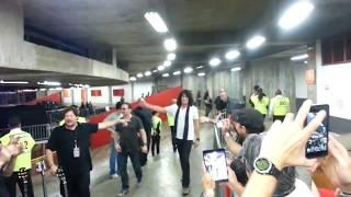 Kiss Meet & Greet - Belo Horizonte - 23/04/2015