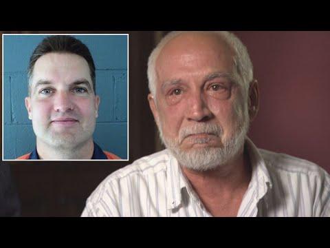 'I Hope You're Sorry': Brother of 'Jenny Jones' Murder Victim Slams Killer