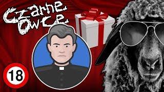 Kolęda u ateisty i kara za przeklinanie, dentyści-sadyści, g*wno w TV [CZARNE OWCE] [#30]