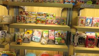 Paradise Toy Land - Very nice Taipei toy shop