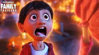 Wonderfully Magical New Trailer For Pixar