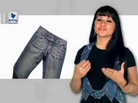 Jeans Tudo Programa 10
