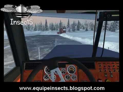 18 Wheels Extreme Trucker Gameplay