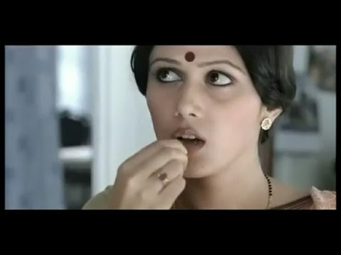 Naughty Indian Ad- dnt use perfumes