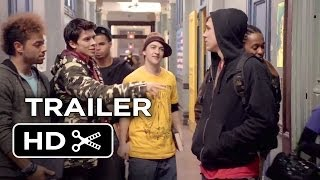Run Official Trailer (2014) - Parkour Action Movie HD