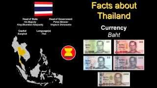 Useful ASEAN countries information.