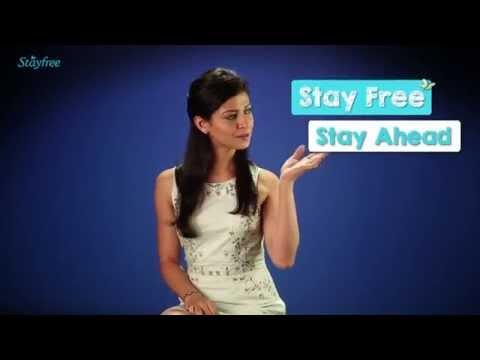 Do's and Don'ts During Periods | STAYFREE - STAY AHEAD
