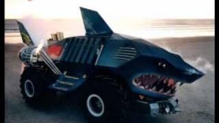Top 10 Weird Cars