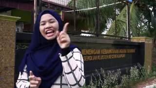 TEMPAT KEDUA: PERTANDINGAN VIDEO PENDEK SKK PERINGKAT KEBANGSAAN 2016 - SEKOLAH SELAMAT