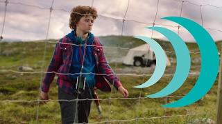 Cloudboy • Officiële Trailer