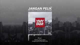Kmy Kmo X B-Heart X Joe Sharel - Jangan Pelik (Prod. MubzBeats) LYRICS VIDEO