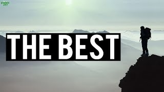 BECOMING THE BEST PERSON!