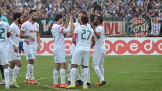 اهداف لقاء( نادي مولودية الجزائر 1-1 نصر حسين داي ) الدورى الجزائرى
