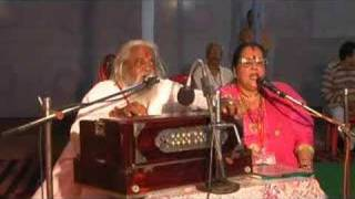 Shri Hari Om Sharan & Nandini Sharan