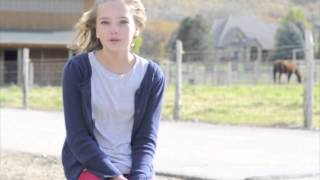 """""""Glorious"""" by David Archuleta from Meet the Mormons Cover by Haylee Faith K."""