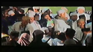 Cirebon Maulid Burdah Bersama Al Habib Ahmad Bin Ismail Al Aydrus