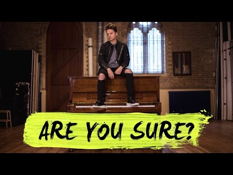 Kris Kross Amsterdam & Conor Maynard Are You Sure ft. Ty Dolla ign Acoustic