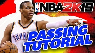 NBA 2K19 Defensive Settings #5 : Everything Pick N Roll! On-Ball