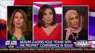 Kristiane Backer on Fox News