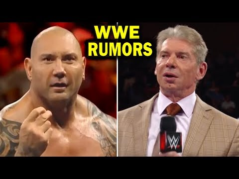 Xxx Mp4 10 WWE LEAKED News And Rumors DECEMBER 2017 3gp Sex