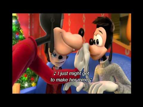 Make Me Look Good Tom Leonard Christmas Maximus with Lyrics