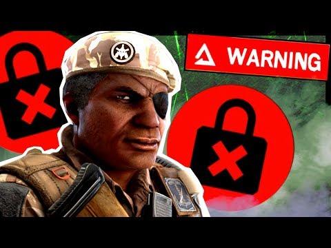 How TOXIC Players Changed Rainbow Six Siege