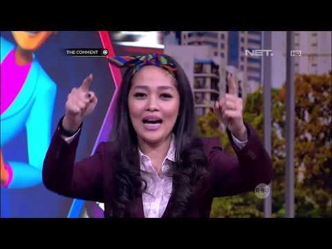 Gracia Indri Sebel Kalo Vanesha Prescilla Yang jawab bener Terus (34)