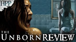 The Unborn (2009) - Movie Review #HPP