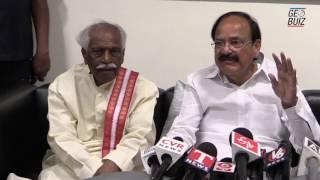 Indian govt focus on Geospatial Technology -  Venkaiah Naidu