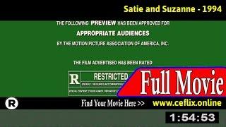 Watch: Satie and Suzanne (1994) Full Movie Online