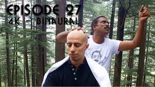 World's Greatest Head Massage 49 - 4K bonus - BINAURAL - Baba the Cosmic & ASMR Barber