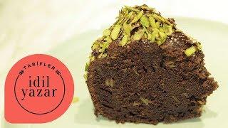 Nefis Çikolatalı Kek Tarifi - Yeni Mutfakta İlk Video ! - İdil Yazar - Yemek Tarifleri