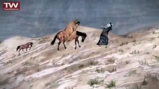 نقاش باد-بیژن بهادری کشکولی نقاش قشقایی  Bijen Bahaduri Kaşkayı Ressamı