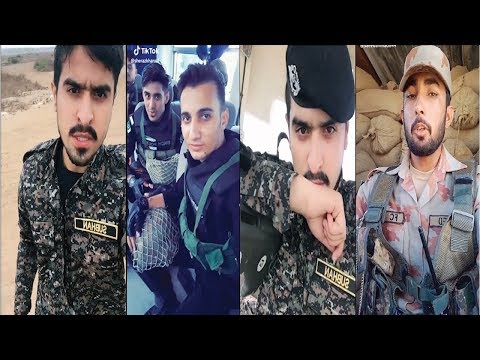 Xxx Mp4 Pakistan Police Army Musically Tiktok Pakistan Army Best Tik Tok Musically Video Best Report 3gp Sex