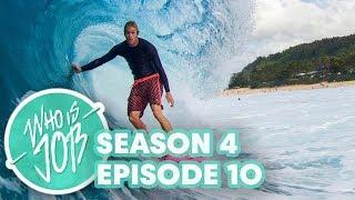Who is JOB 5.0: Victory Lap | S4E10 (Season Finale)