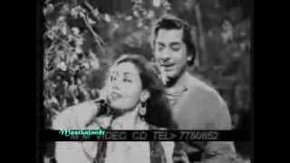 चाँद सितारे करते इशारे..Talat_Lata_Qamar j _Husnlal bhagatram..a tribute