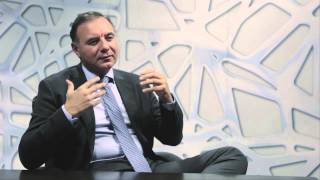 TEDxceWomen - Thierry Siouffi, VP exécutif Business Integration Solutions, Bull
