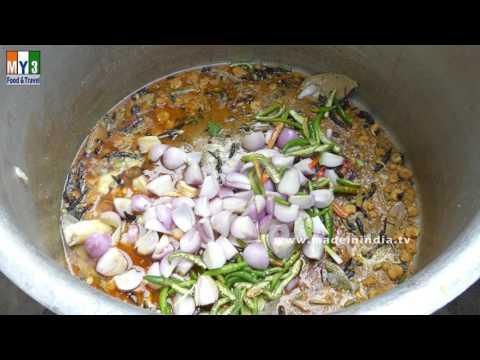 PRAWNS BIRYANI | INDIAN VILLAGE PARTY FOODS