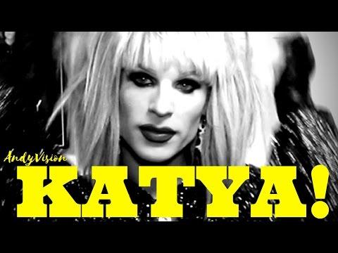 Katya Zamolodchikova on drugs, dating, sex and drag: WARNING: EXPLICIT! XXX