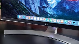 Ultimate MacBook 4K USB-C Monitor? LG 27UD88 Unboxing & Review