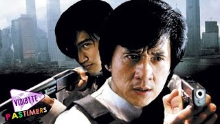 Top 10 Best Jackie Chan Movies of All Time || Pastimers