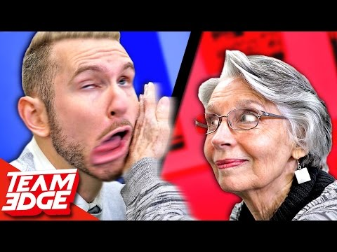 Millennial vs. Elder Trivia Challenge