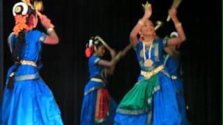 TAMIL DANCES from SRI LANKA Trincomalee