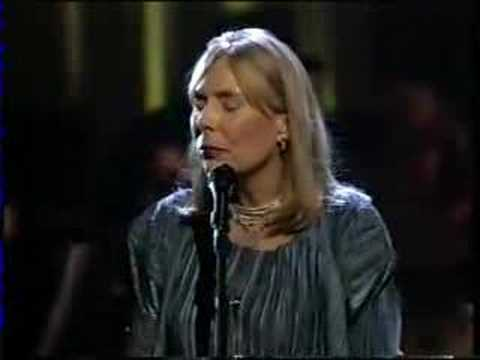 Download Joni Mitchell - Both Sides Now 2000 lives