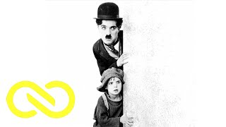 Charlie Chaplin - The Kid (1921) [Full Movie]