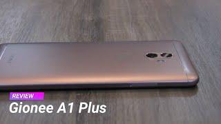 Gionee A1 Plus Review in Hindi - DUAL कैमरा के साथ