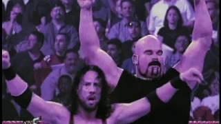 WWE X-Factor theme 2001