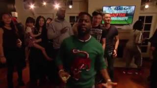 Kevin Hart's Half Time House Party 2017
