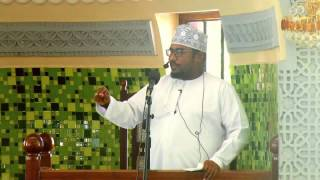 Muislamu Na Kufanya Matendo Mema - Sheikh Yusuf Abdi  (3.2.2017)