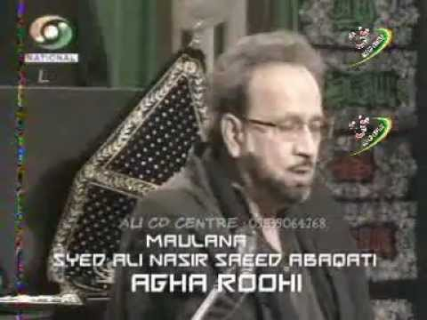 Xxx Mp4 Maulana Agha Roohi At Shia P G College Sham E Ghareeba 1434 Hijri 2012 13 3gp Sex